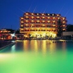 Туристическое агентство Мастер ВГ тур Авиатур в Болгарию, Солнечный берег, отель Континенталь Прима 3*