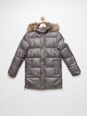 Верхняя одежда детская Sela Пальто для мальчика Ced-826/387-7462