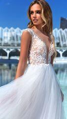 Свадебный салон Vanilla room Свадебное платье Хоуп