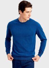 Кофта, рубашка, футболка мужская O'stin Базовый джемпер MK6T41-67