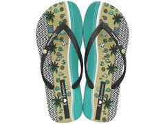 Обувь женская Ipanema Сланцы I Love Tribal Fem 82034-20837-1