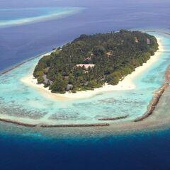 Туристическое агентство EcoTravel Пляжный авиатур на Мальдивы, Royal Island  5