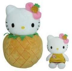 Игрушка и игра Sanrio Мягкая игрушка плюш «Hello Kitty» 318078