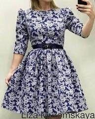 Платье женское Liza Muromskaya Платье женское 18