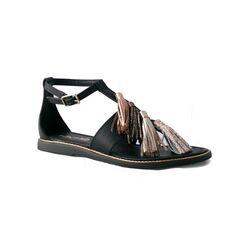 Обувь женская Tucino Босоножки женские 344-GRYGI