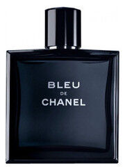 Парфюмерия Chanel Туалетная вода Bleu de Chanel, 30 мл