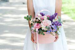 Магазин цветов Цветы на Киселева Букет «Душевный комплимент»