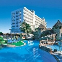 Туристическое агентство Дата Тур Пляжный авиатур на Кипр, Ларнака, Lordos Beach 4*