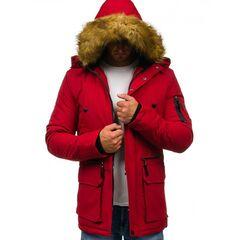 Верхняя одежда мужская Revolt Зимняя куртка - H03