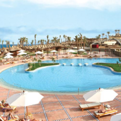 Горящий тур Мастер ВГ тур Пляжный aвиатур в Египет, Шарм-Эль-Шейх, Sharm Grand Plaza 5*