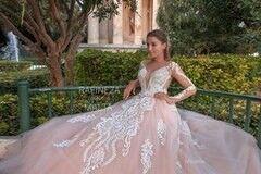 Свадебное платье напрокат Rafineza Свадебное платье Micaella напрокат