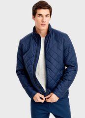 Верхняя одежда мужская O'stin Куртка с воротником-стойкой MJ6T55-68