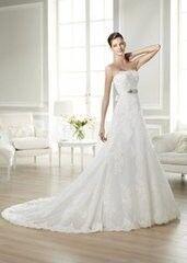 Свадебное платье напрокат White One (Pronovias) Платье свадебное «Jakobe»