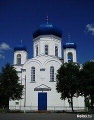 Достопримечательность Спасо-Преображенская церковь Фото