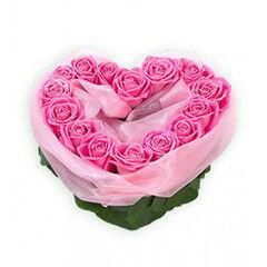 Магазин цветов Фурор Композиция «Нежное сердце»