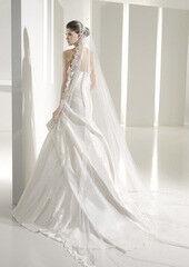 Свадебный салон La Sposa Свадебное платье Dia