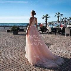 Свадебный салон Rafineza Свадебное платье Assol
