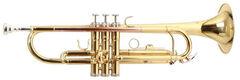 Музыкальный инструмент RoyBenson Труба TR-101 RB701.050