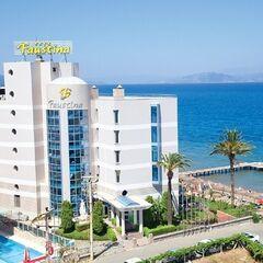 Туристическое агентство Респектор трэвел Пляжный авиатур в Турцию, Кушадасы, Faustina 4*