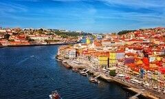 Туристическое агентство News-Travel Автобусный тур в Португалию «Bom Dia Portugal»