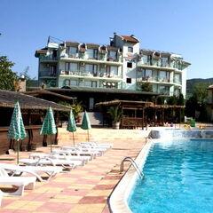 Туристическое агентство Инминтур Пляжный авиатур в Болгарию, Солнечный Берег, Yalta 3*
