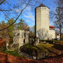 Туристическое агентство Боншанс Историко-познавательный тур «Эстония: страна новых открытий и впечатлений!»