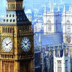 Туристическое агентство Внешинтурист Экскурсионный автобусный тур GB2 «Путешествие в Лондон с размещением в центральной части города»
