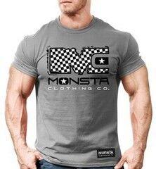 Спортивная одежда Monsta Футболка M142