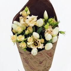 Магазин цветов Долина цветов Букет «Милания»