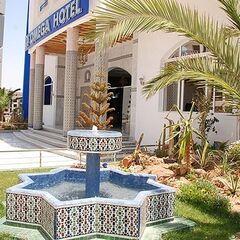 Туристическое агентство Голд Фокс Трэвел Пляжный aвиатур в Марокко, Агадир, Omega Hotel 3*
