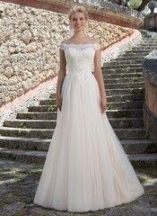 Свадебное платье напрокат Sinserity Свадебное платье 3889