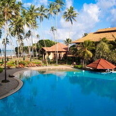 Туристическое агентство Jimmi Travel Тур на Шри-Ланку, Royal Palms 5*