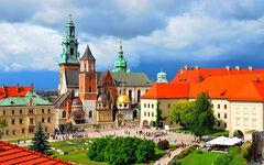 Туристическое агентство Сэвэн Трэвел Тур выходного дня в Краков (1 ночь в Кракове)