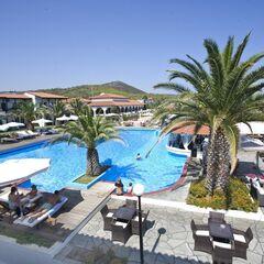 Туристическое агентство United Travel Пляжный авиатур в Грецию, Халкидики, Bomo Club Assa Maris 4*
