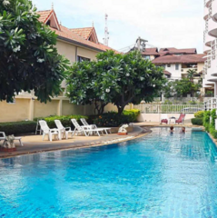 Туристическое агентство TravelHouse Пляжный aвиатур в Таиланд, Паттайя, Phu View Talay Resort 3*