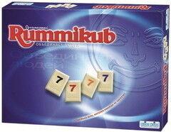 Магазин настольных игр Kodkod Настольная игра «Rummikub»