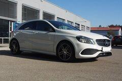 Прокат авто Прокат авто Mercedes-Benz A200 AMG