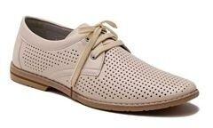 Обувь мужская Monblan Полуботинки мужские 0915315