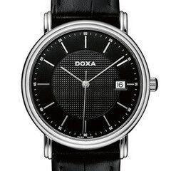 Часы DOXA Наручные часы New Royal Gent 221.10.101.01