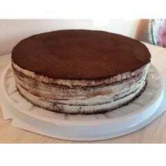 Торт Селi-Паелi Торт «Тирамису»