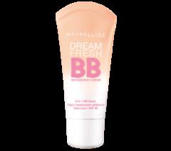 Декоративная косметика MAYBELLINE Тональный крем Dream Fresh BB Cream 02 светлый