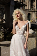 Свадебный салон Daria Karlozi Свадебное платье Беладоннa