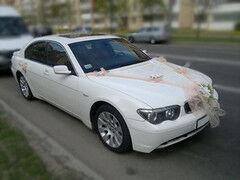 Прокат авто Прокат авто BMW 750 E67 2007 год