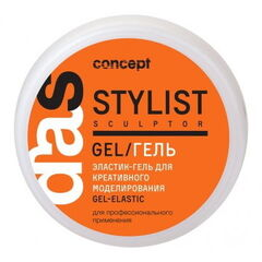 Уход за волосами Concept Эластик-гель для креативного моделирования Styling Gel-Elastic