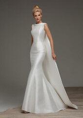 Свадебное платье напрокат Edelweis Платье свадебное «Leticia»