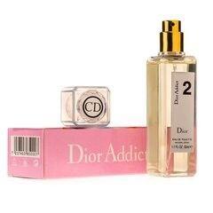 Парфюмерия Christian Dior Мини туалетная вода Addict 2, 50 мл