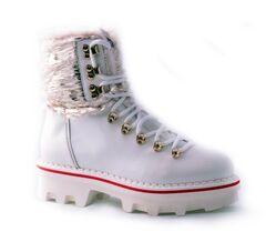 Обувь женская Noclaim Ботинки женские sahhy2