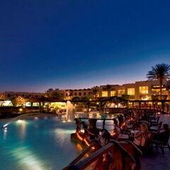 Туристическое агентство EcoTravel Пляжный авиатур в Египет, Шарм-эль-Шейх, Charmillion Club Resort 5*