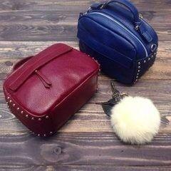 Магазин сумок Vezze Кожаная женская сумка С00143