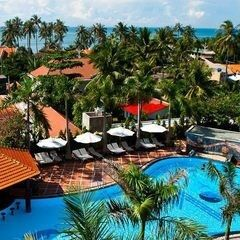 Горящий тур Jimmi Travel Пляжный отдых во Вьетнаме, Tien Dat Mui Ne Resort & Spa 3*